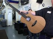 BREEDLOVE Electric-Acoustic Guitar PASSPORT CONCERT C250/CME-FS